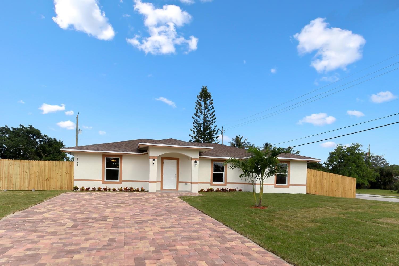 1638 Plantation Drive West Palm Beach, FL 33417