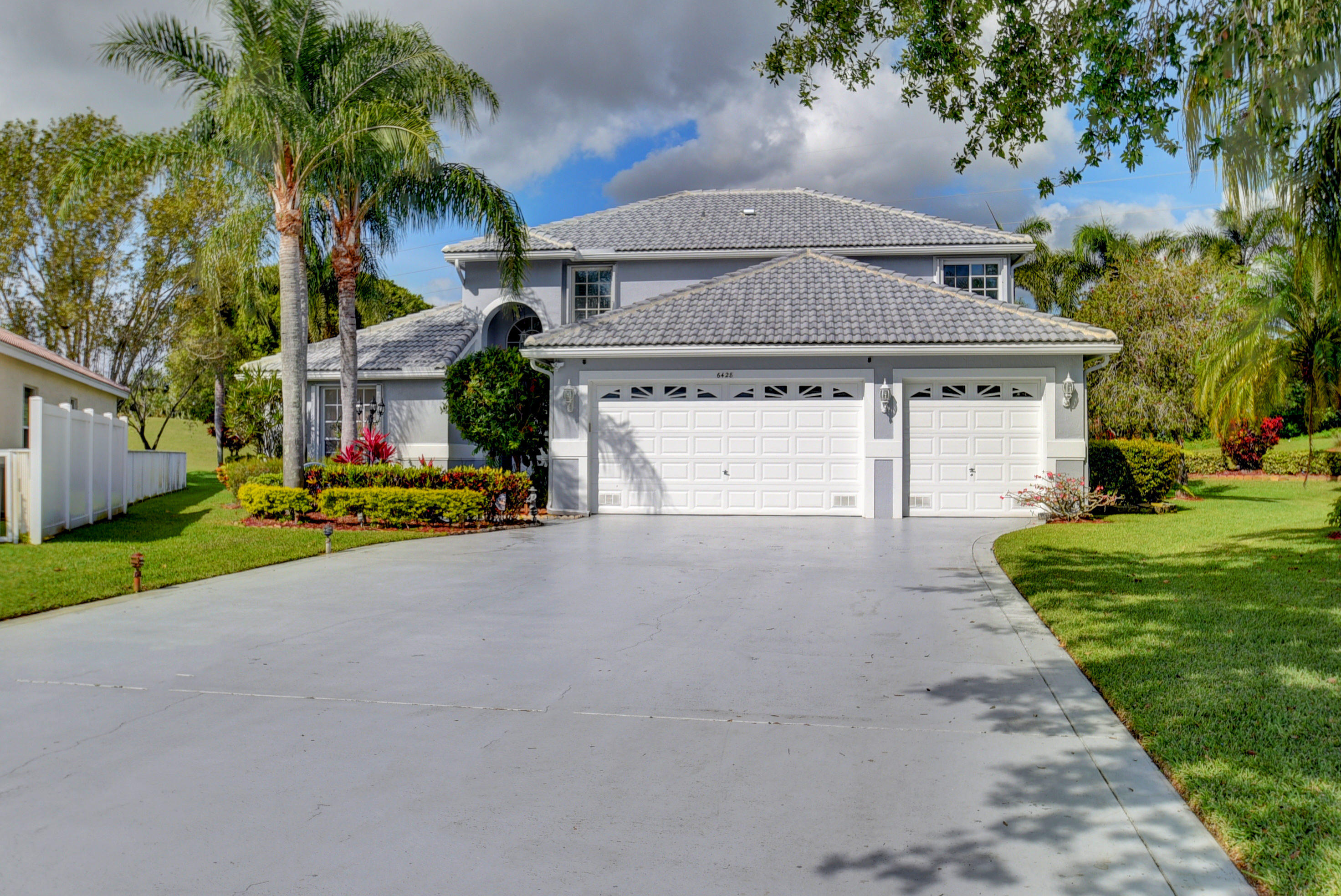 6428 Bridgeport Lane Lake Worth, FL 33463