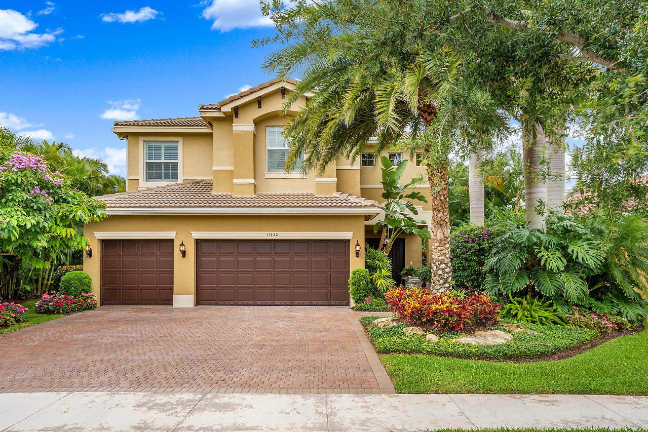 11922 Fox Hill Circle  Boynton Beach, FL 33473