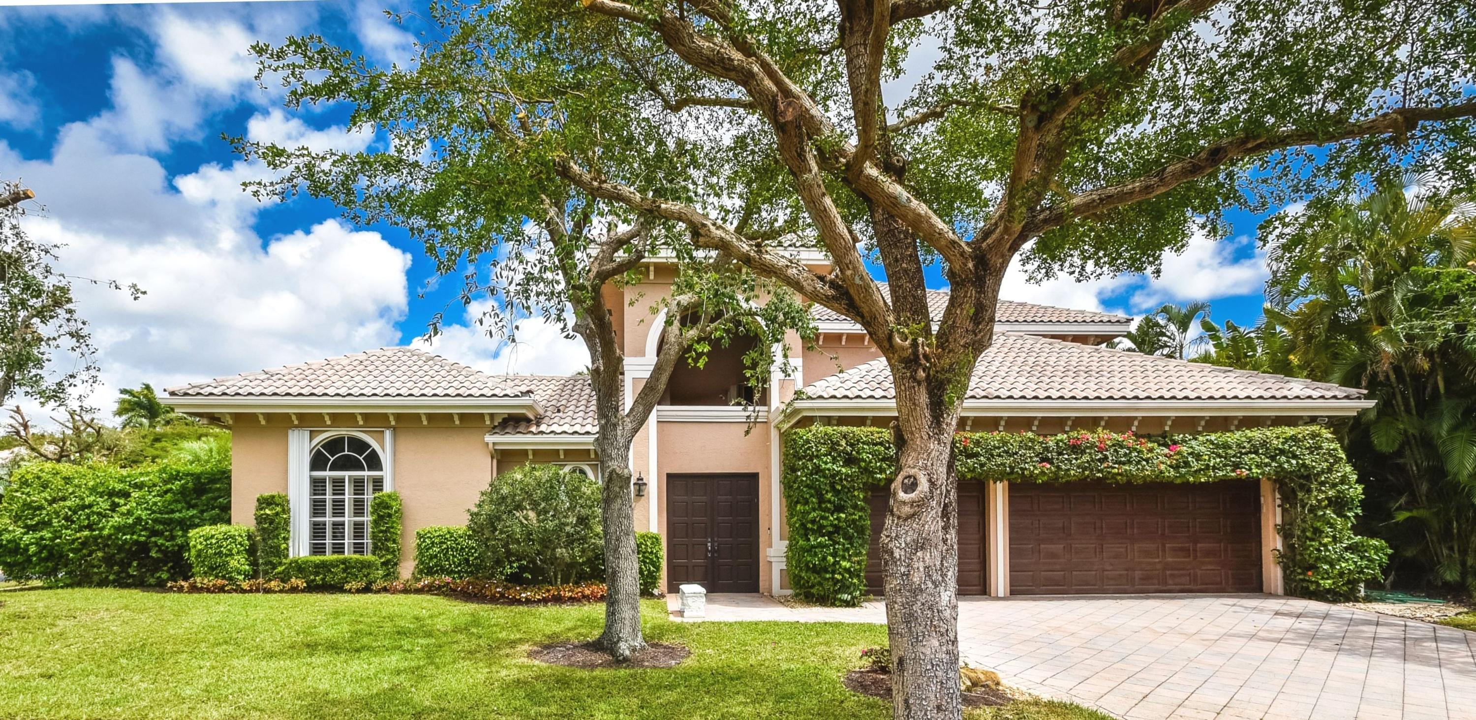 Home for sale in Seasons Boca Raton Florida