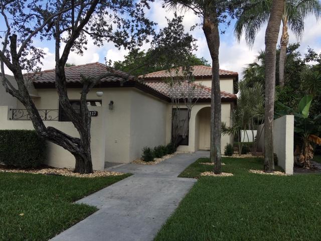 3117 Kingswood Terrace  Boca Raton FL 33431