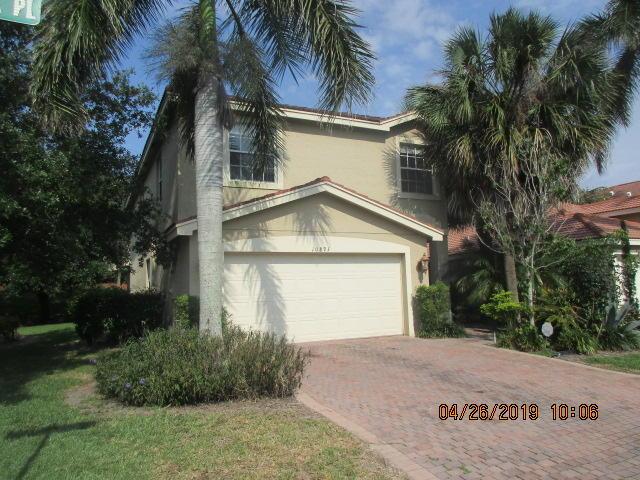10893 Paperbark Place  Boynton Beach, FL 33437