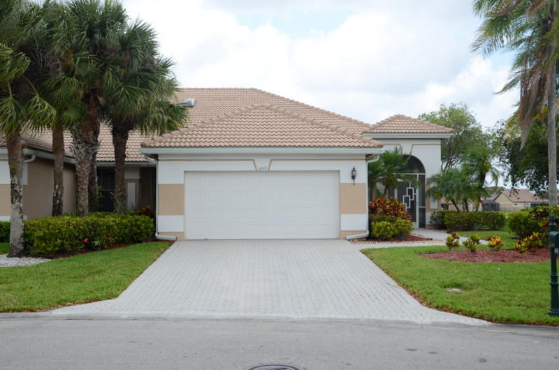 Home for sale in Ashford Green/aberdeen Boynton Beach Florida