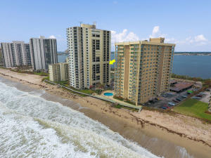 5420 N Ocean Drive 1005 For Sale 10525873, FL