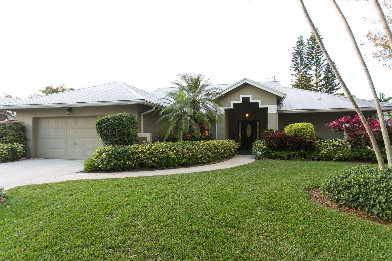 Home for sale in FAIRWAYS OF DELRAY Delray Beach Florida
