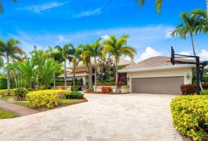 Property for sale at 17815 Scarsdale Way, Boca Raton,  Florida 33496