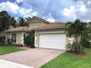 6958 Houlton Circle Lake Worth 33467 - photo