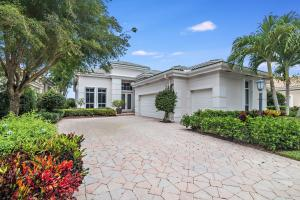 BallenIsles home 281 Isle Way Palm Beach Gardens FL 33418