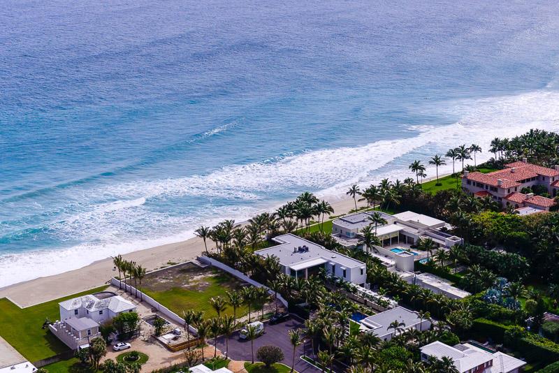 OCEAN LANE PALM BEACH REAL ESTATE