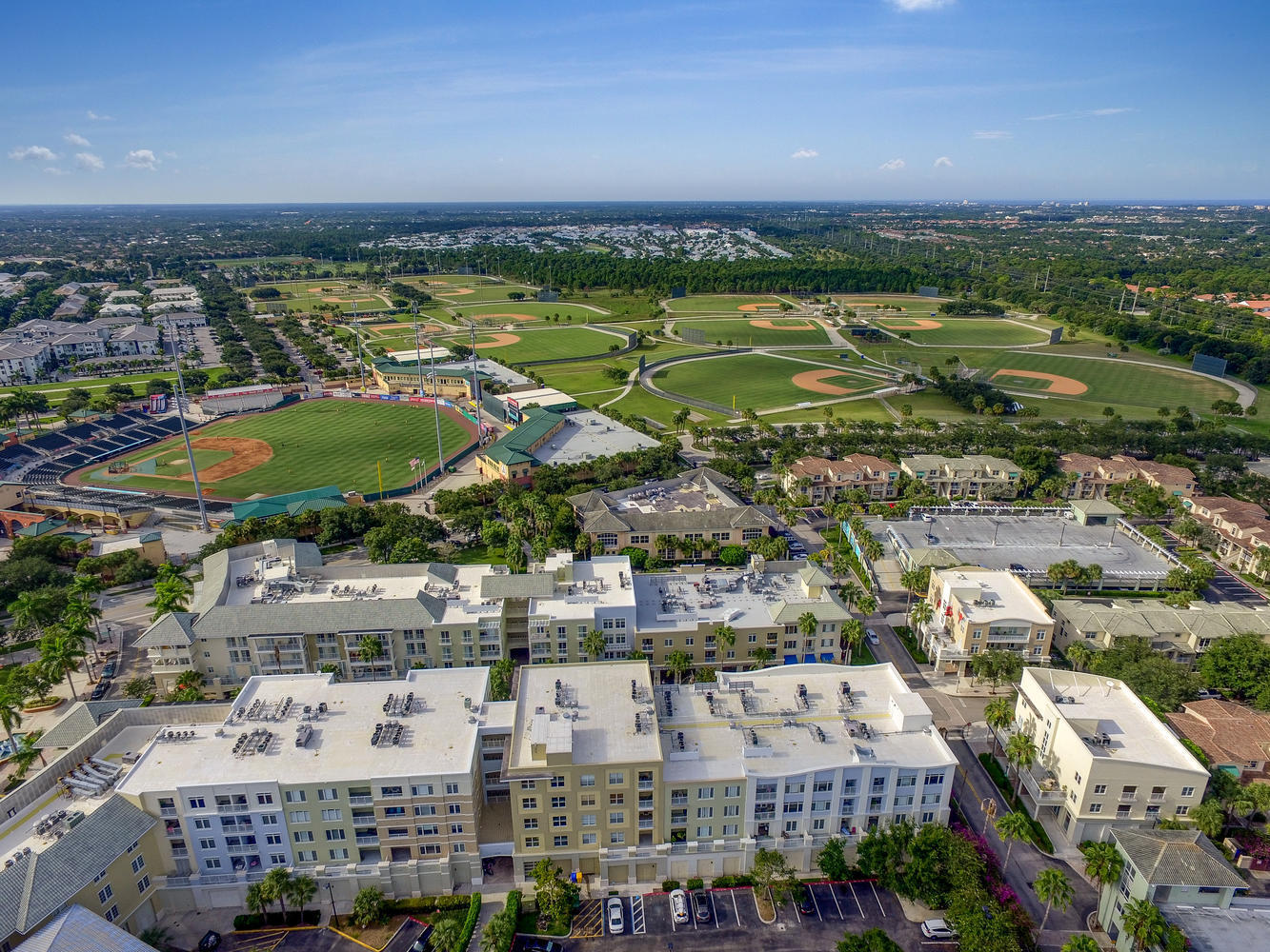 1200 Town Center Drive, Jupiter, Florida 33458, 1 Bedroom Bedrooms, ,1 BathroomBathrooms,Rental,For Rent,Town Center,RX-10532809
