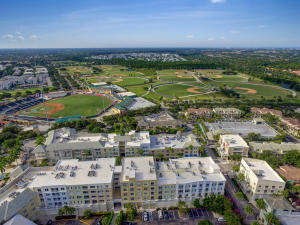 Property for sale at 1200 Town Center Drive Unit: 327, Jupiter,  Florida 33458