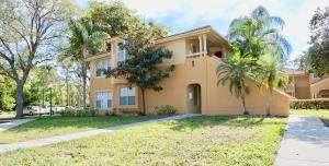 Palm Lake Condominium