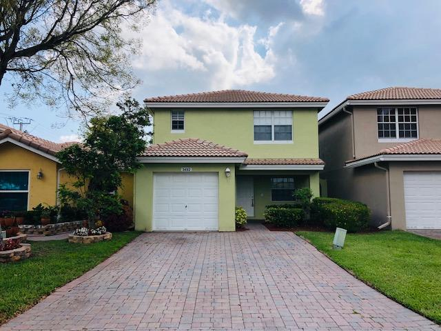 3492 Commodore Court West Palm Beach, FL 33411