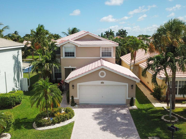 3564 Danbury Court Boynton Beach, FL 33436