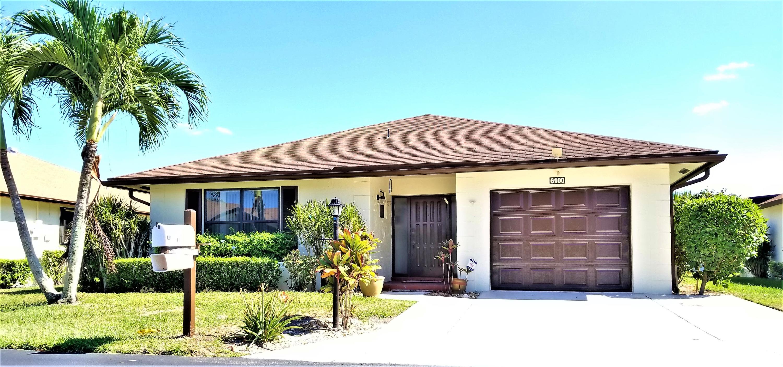 6100 Glentree Lane - Greenacres, Florida