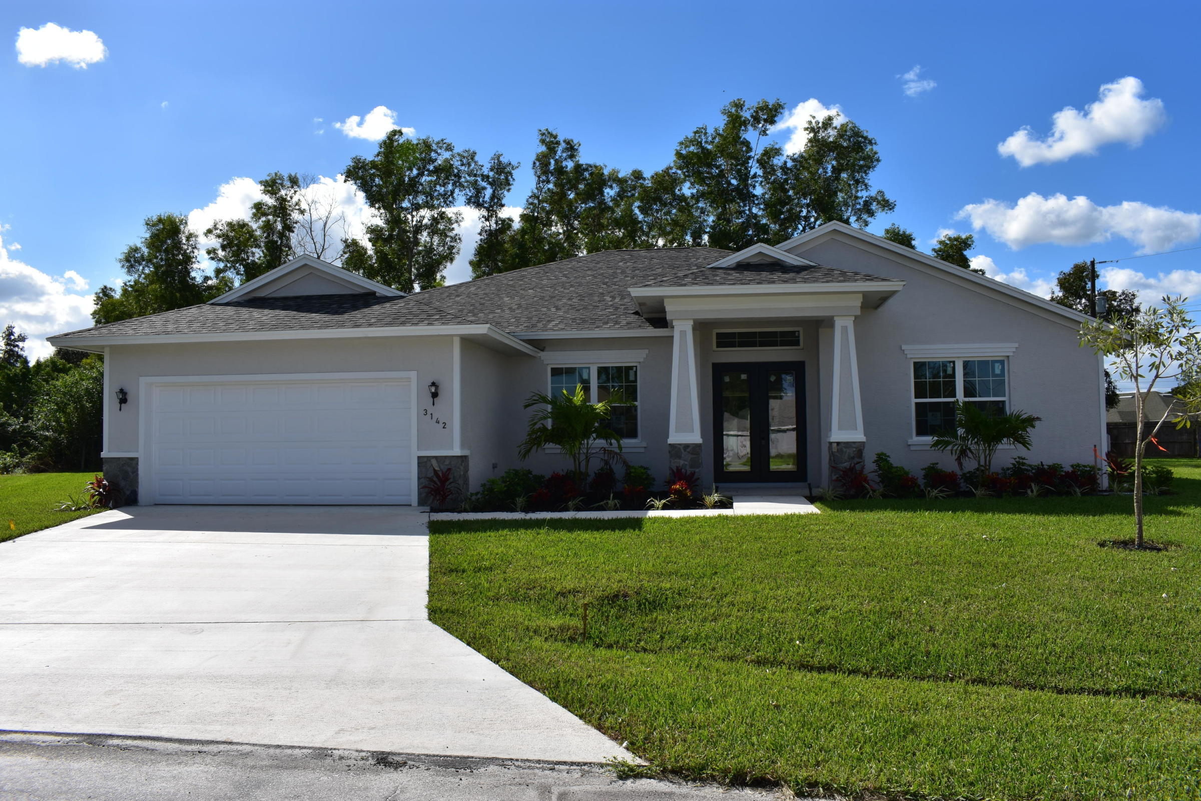 3284 SE W Snow Road, Port Saint Lucie, Florida