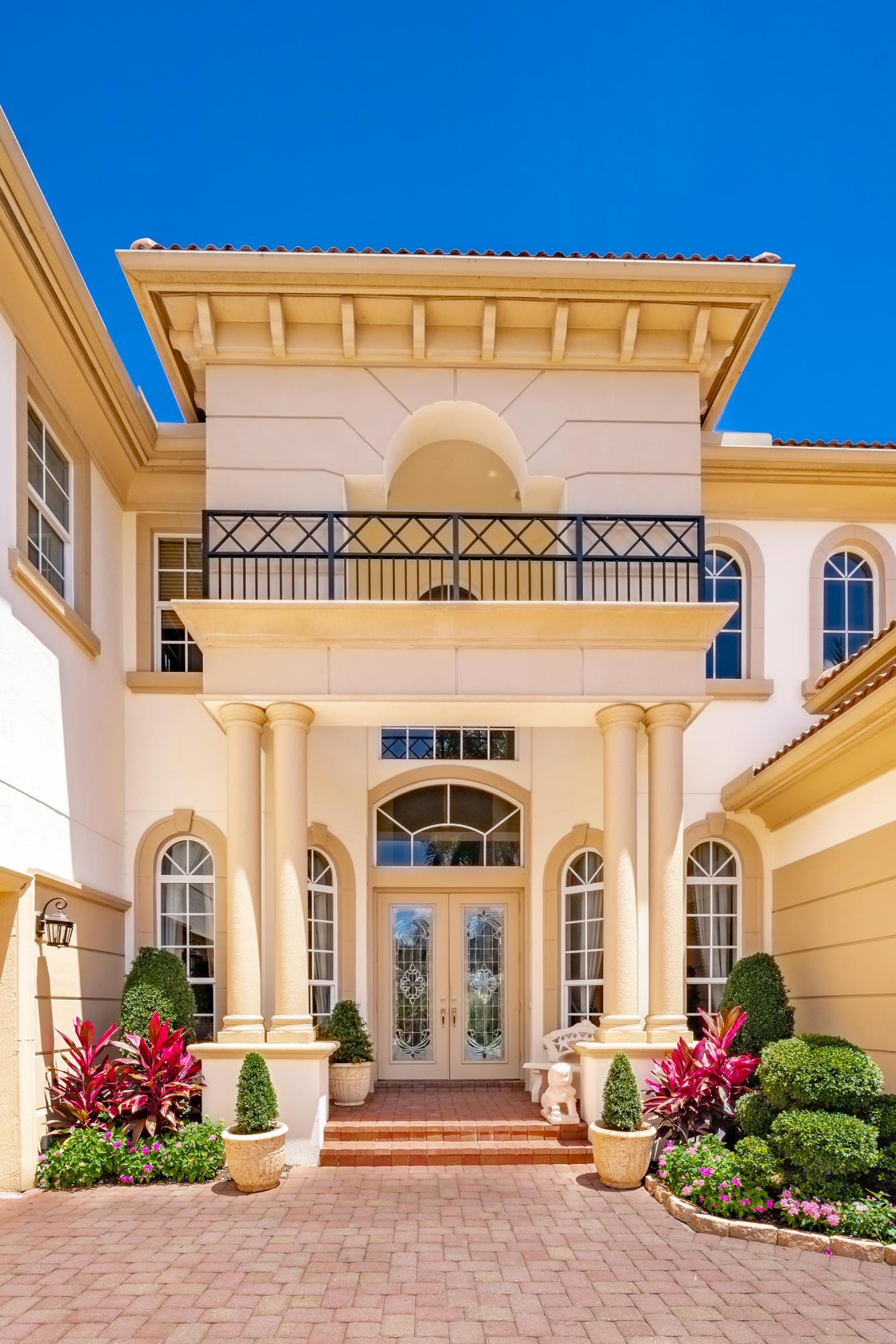 17354 Balaria St - Boca Raton, Florida