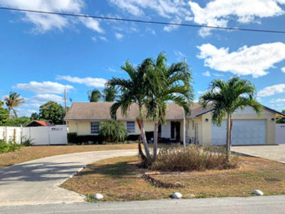 440 SW 4th Avenue Boynton Beach, FL 33435