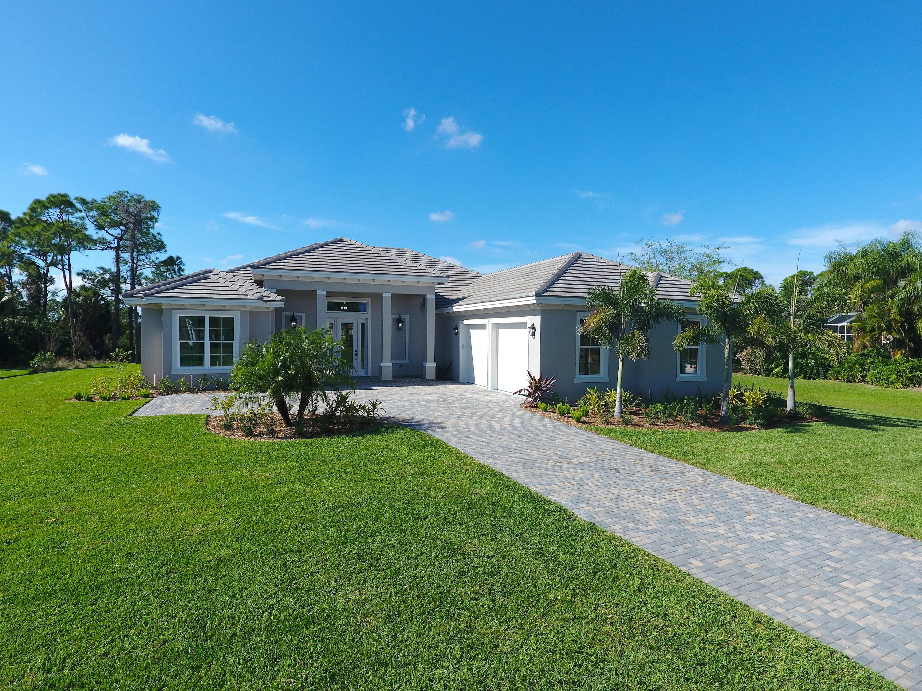 Photo of 535 SW Squire Johns Lane, Palm City, FL 34990