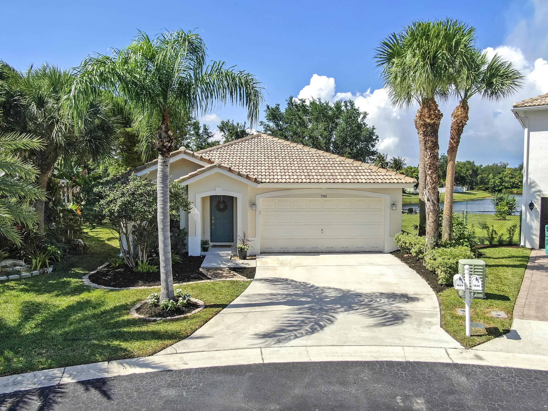 1534 Rialto Drive Boynton Beach, FL 33436