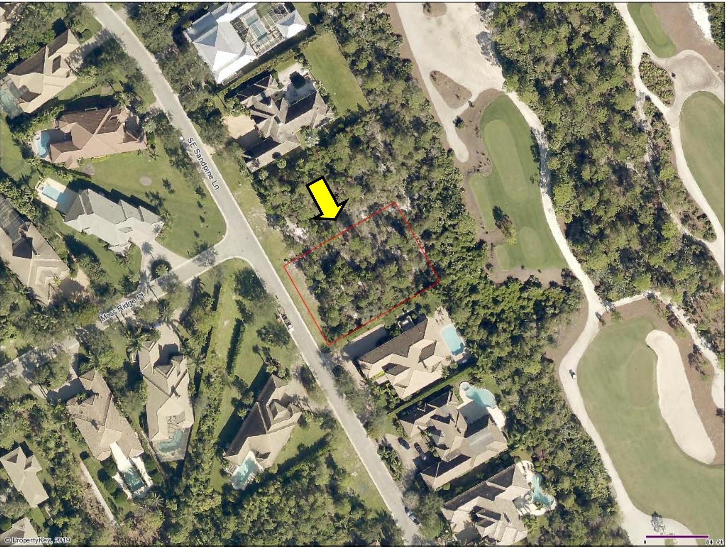 9915 Sandpine Lane, Hobe Sound, Florida 33455, ,C,Single family,Sandpine,RX-10526552