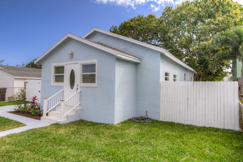 434 Barnett Street West Palm Beach, FL 33405