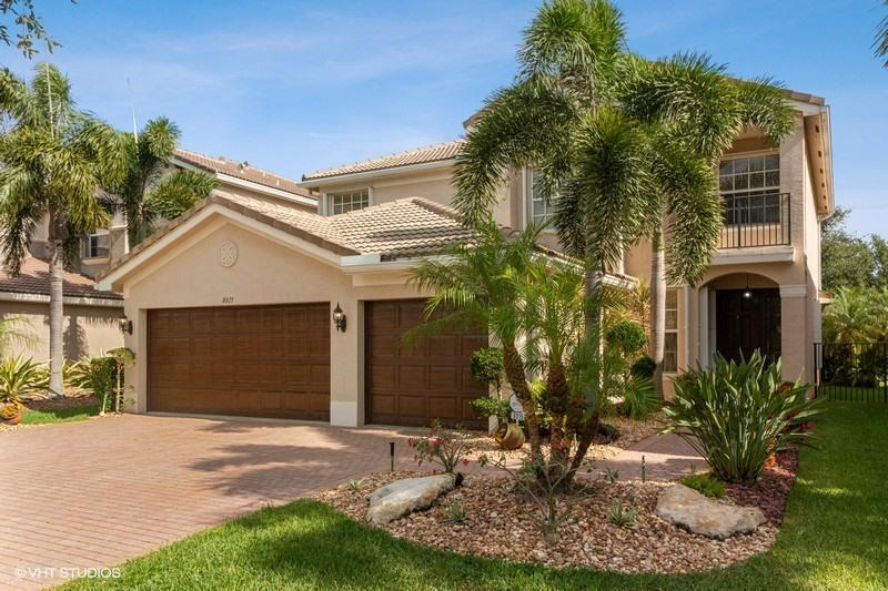 8015 Emerald Winds Circle  Boynton Beach, FL 33473