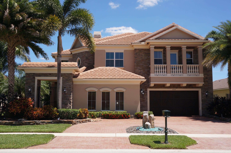 Photo of 8550 Butler Greenwood Drive, Royal Palm Beach, FL 33411