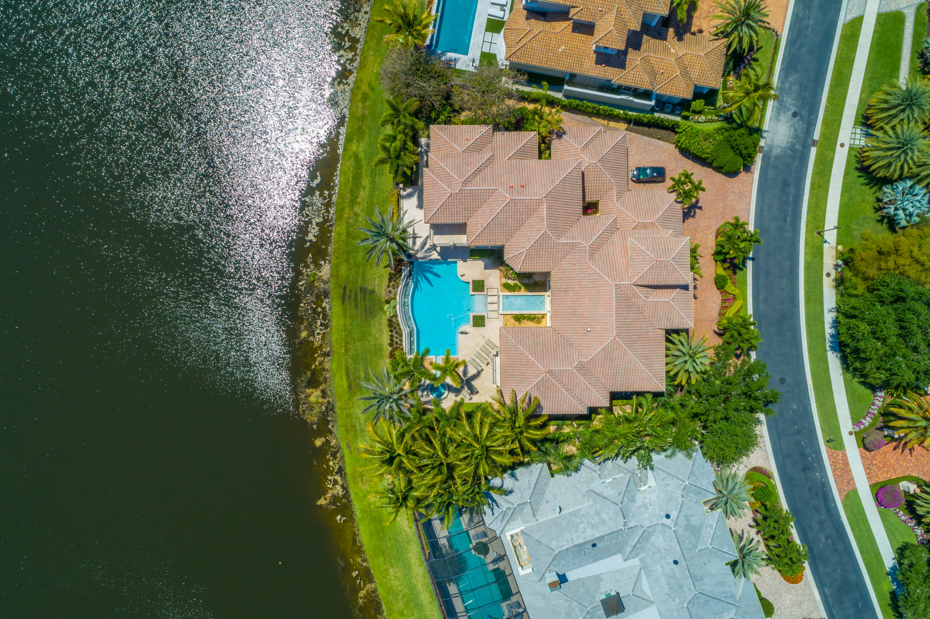 New Home for sale at 112 Via Palacio  in Palm Beach Gardens