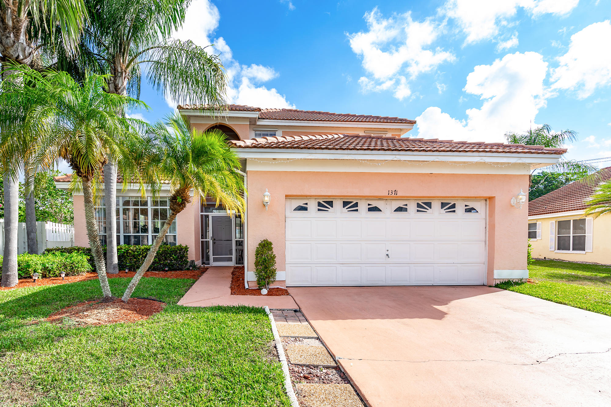 1371 Fairfax Circle Boynton Beach, FL 33436