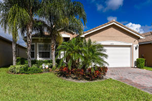 VALENCIA COVE home 12294 Cascade Valley Lane Boynton Beach FL 33473