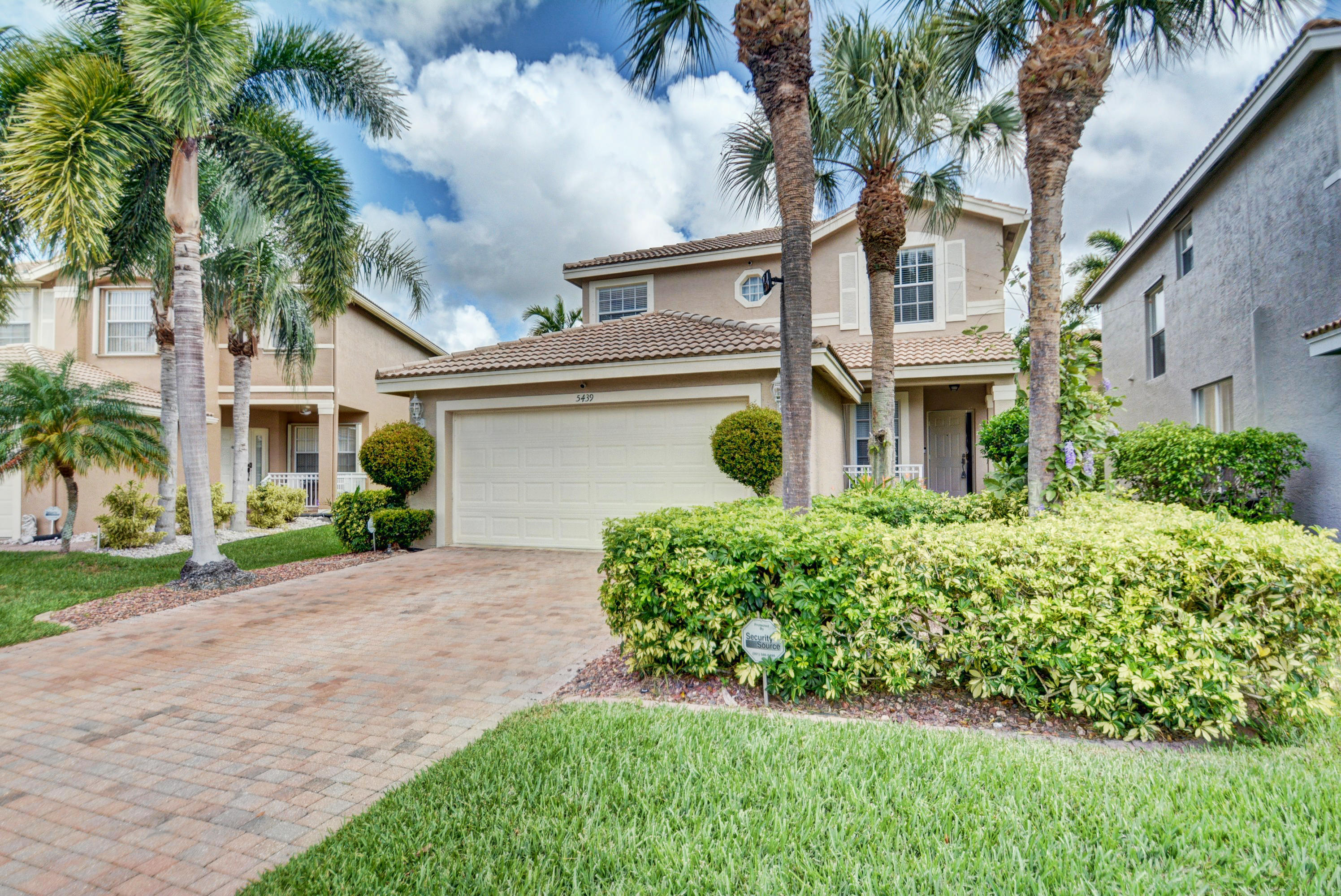 Home for sale in NAUTICA ISLES WEST PLAT 2 Greenacres Florida