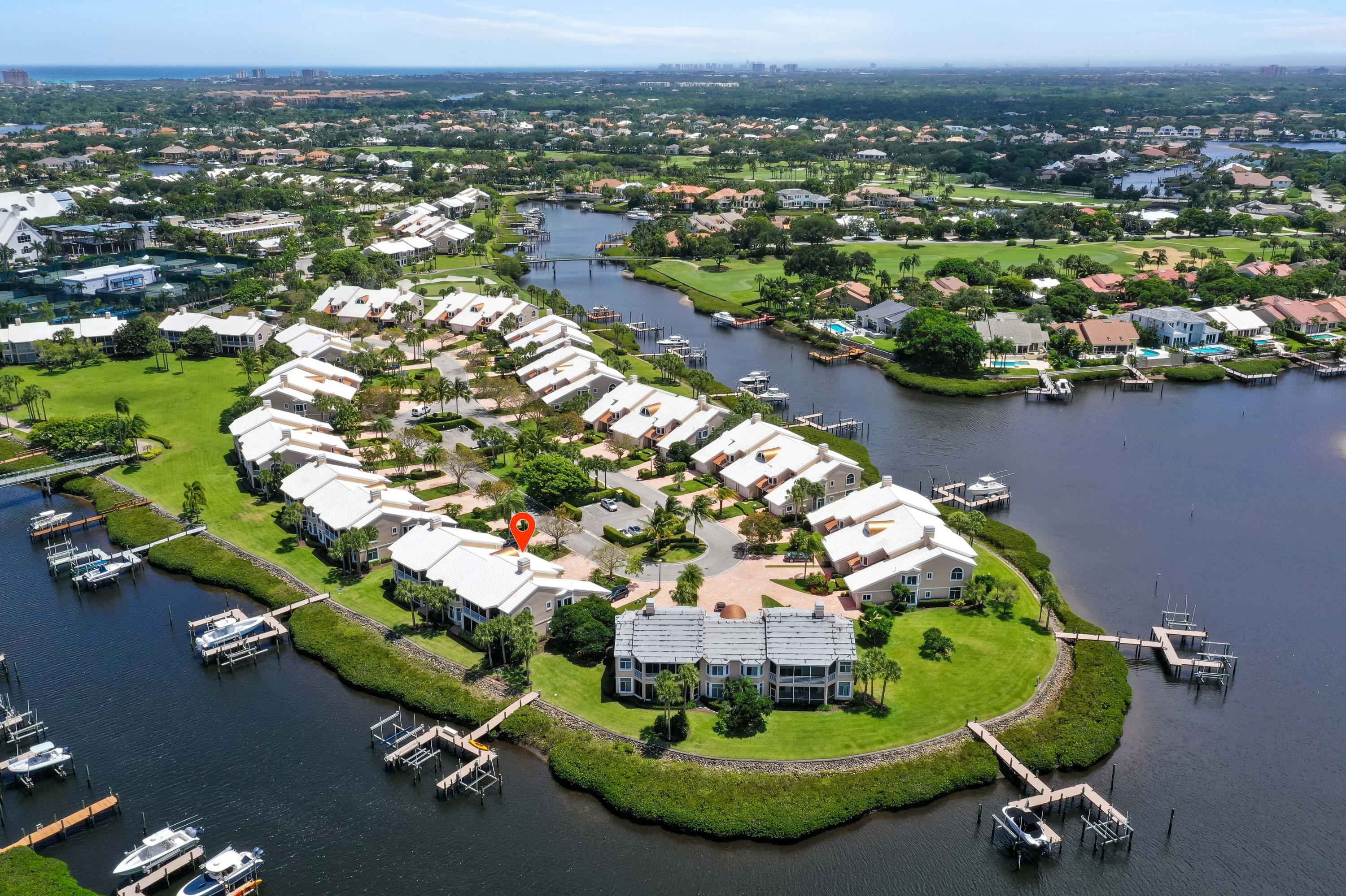New Home for sale at 2402 Captains Way in Jupiter