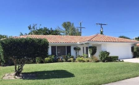 1130 Morse Boulevard  Riviera Beach FL 33404