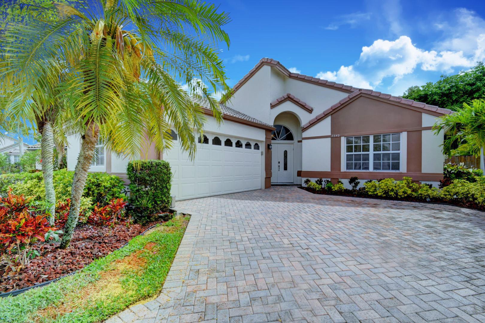 7542 N Ironbridge Circle  Delray Beach, FL 33446