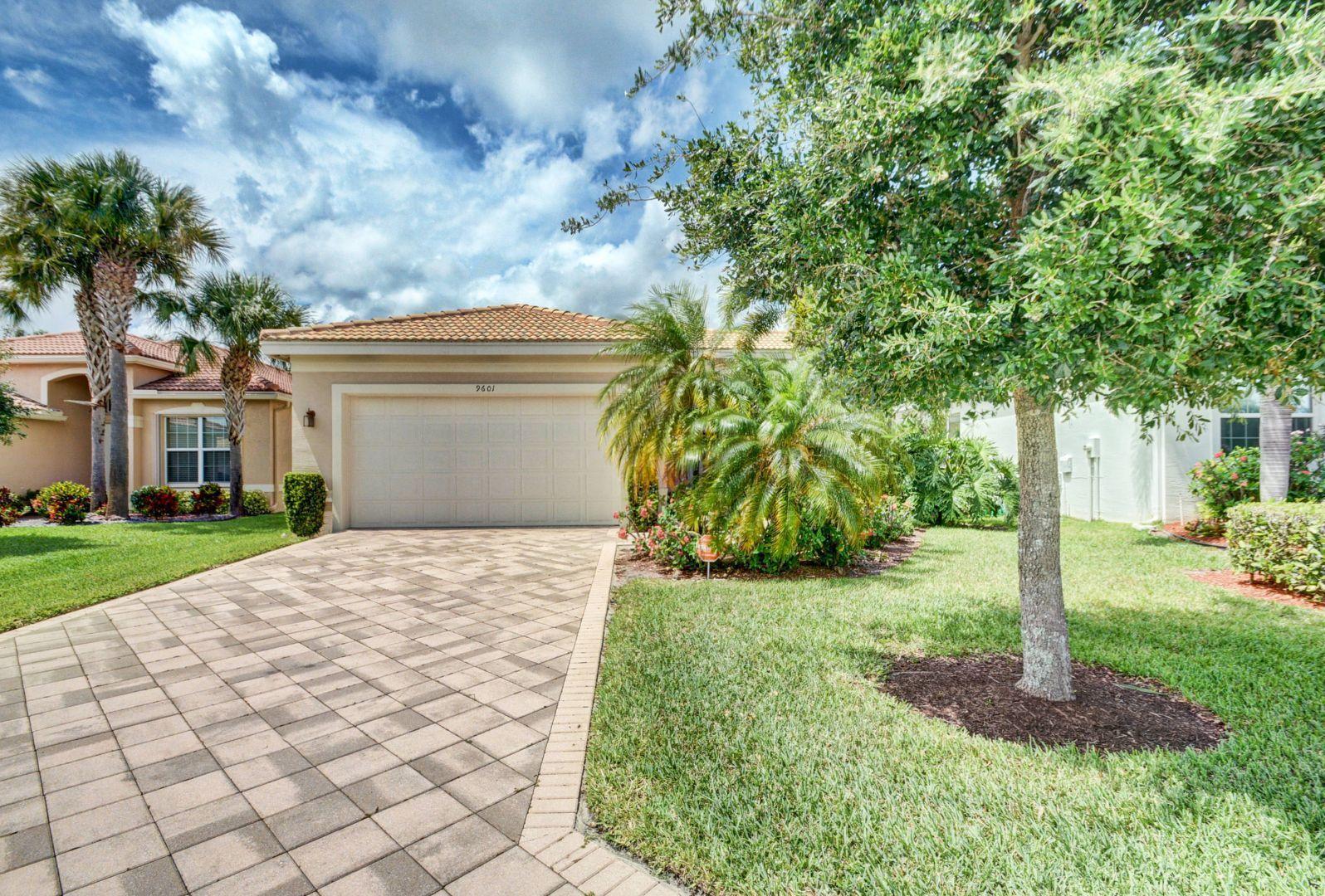 9601 Edengrove Court  Boynton Beach, FL 33473