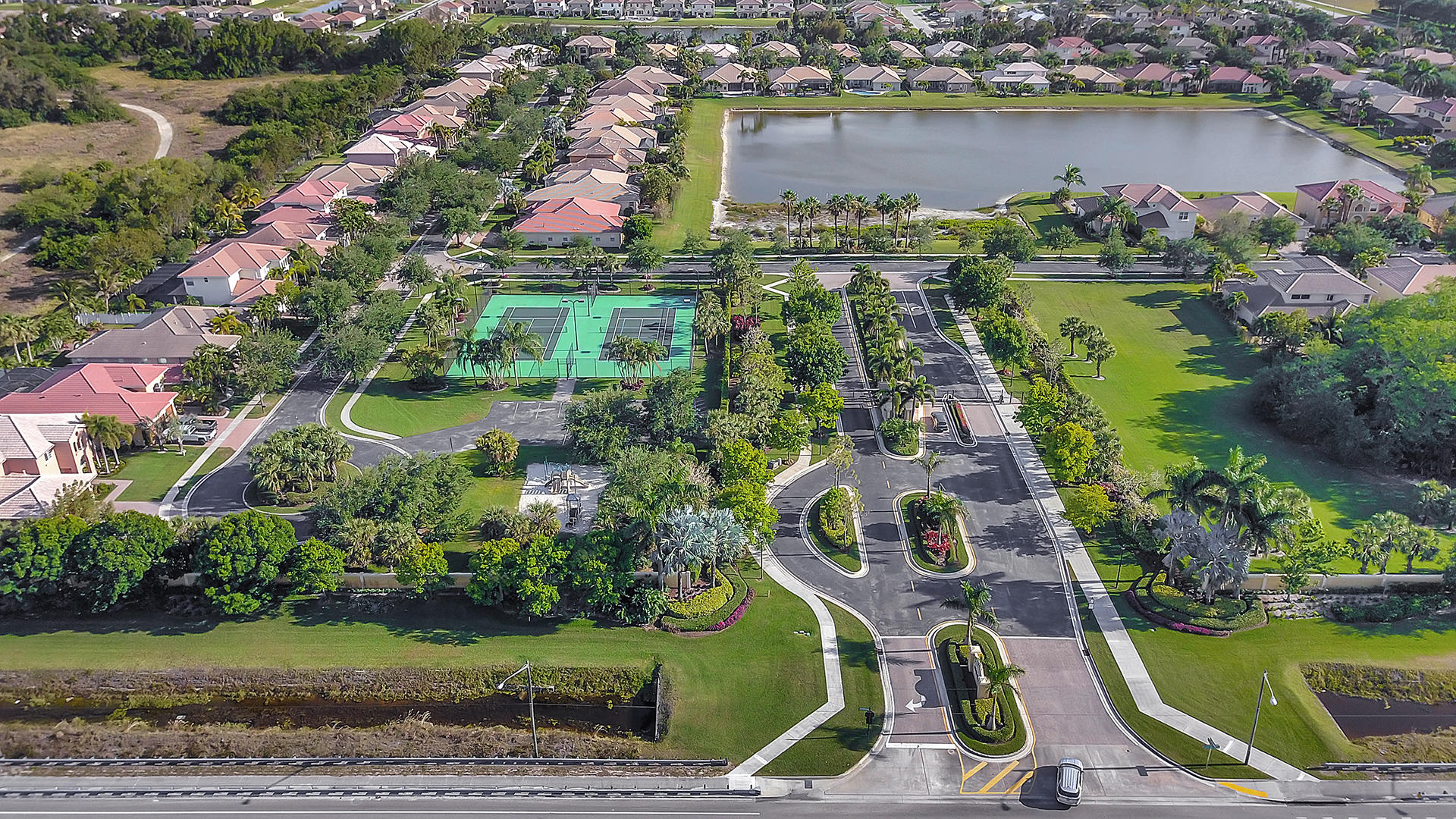 4228 Cedar Creek Ranch Circle Lake Worth, FL 33467 small photo 44