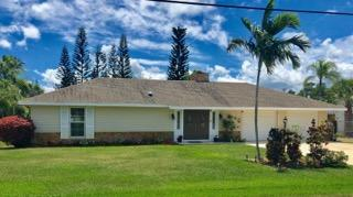 Home for sale in PAPAYA VILLAGE Hobe Sound Florida