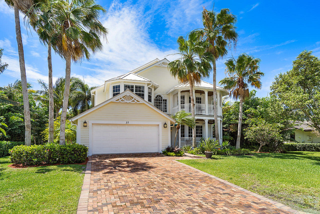 INLET CAY HOMES