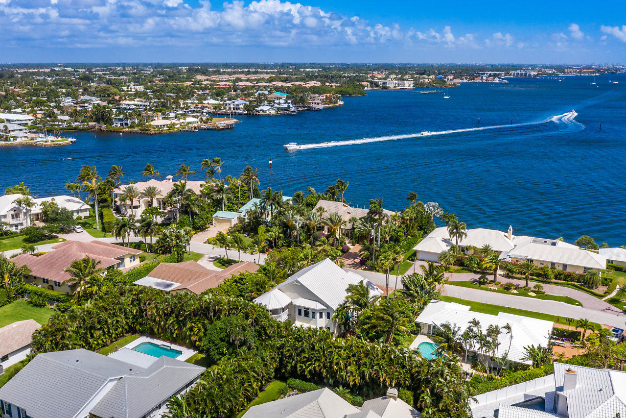 INLET CAY REAL ESTATE