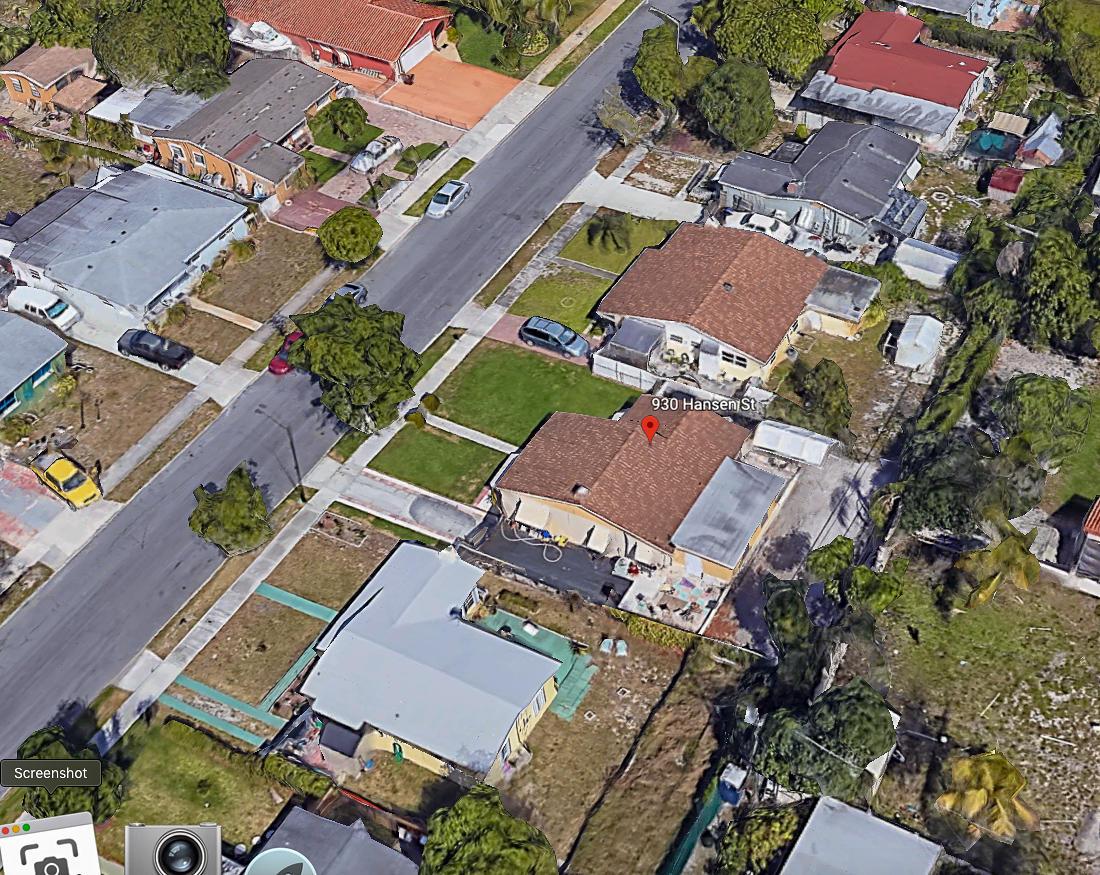 930 Hansen Street West Palm Beach, FL 33405