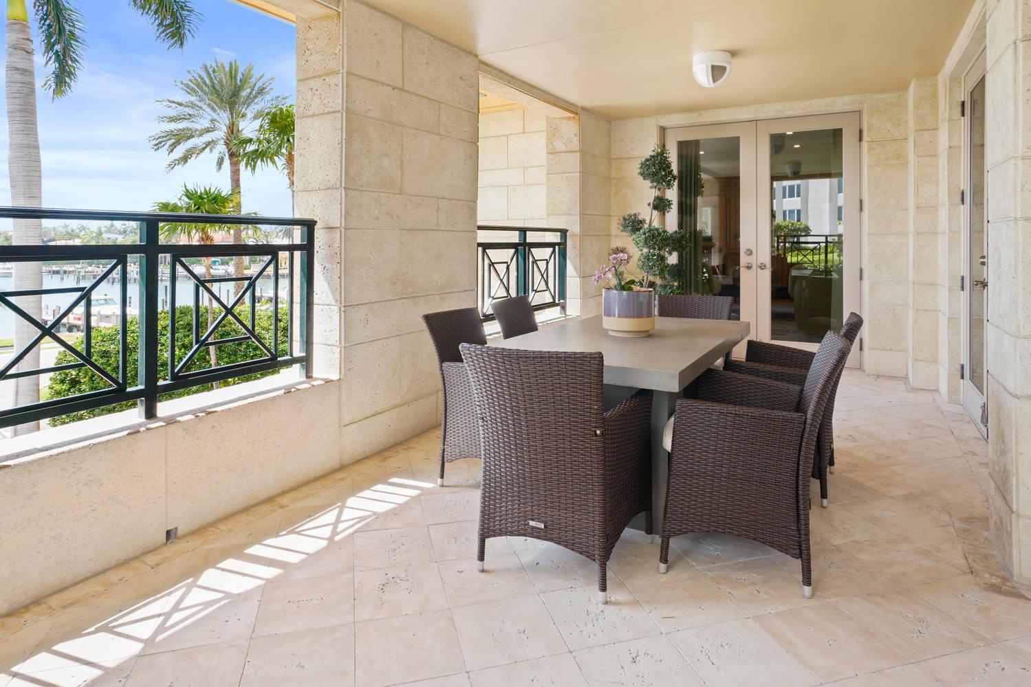 400 S Ocean Boulevard Villa 25 Boca Raton, FL 33432 photo 25
