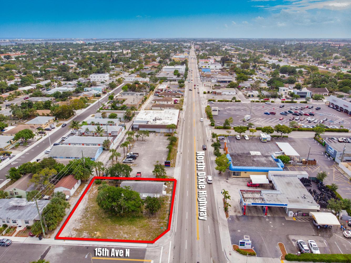 1432 N Dixie Highway 1 Lake Worth, FL 33460