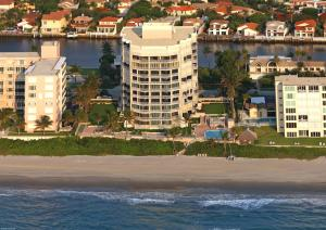 2917 S Ocean Boulevard 205 , Highland Beach FL 33487 is listed for sale as MLS Listing RX-10527624 25 photos