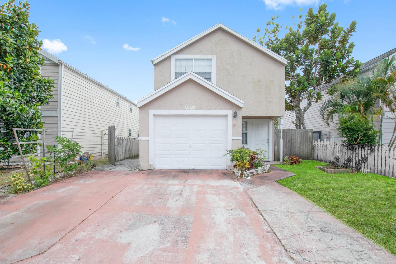 5884 Dewberry Way  West Palm Beach FL 33415