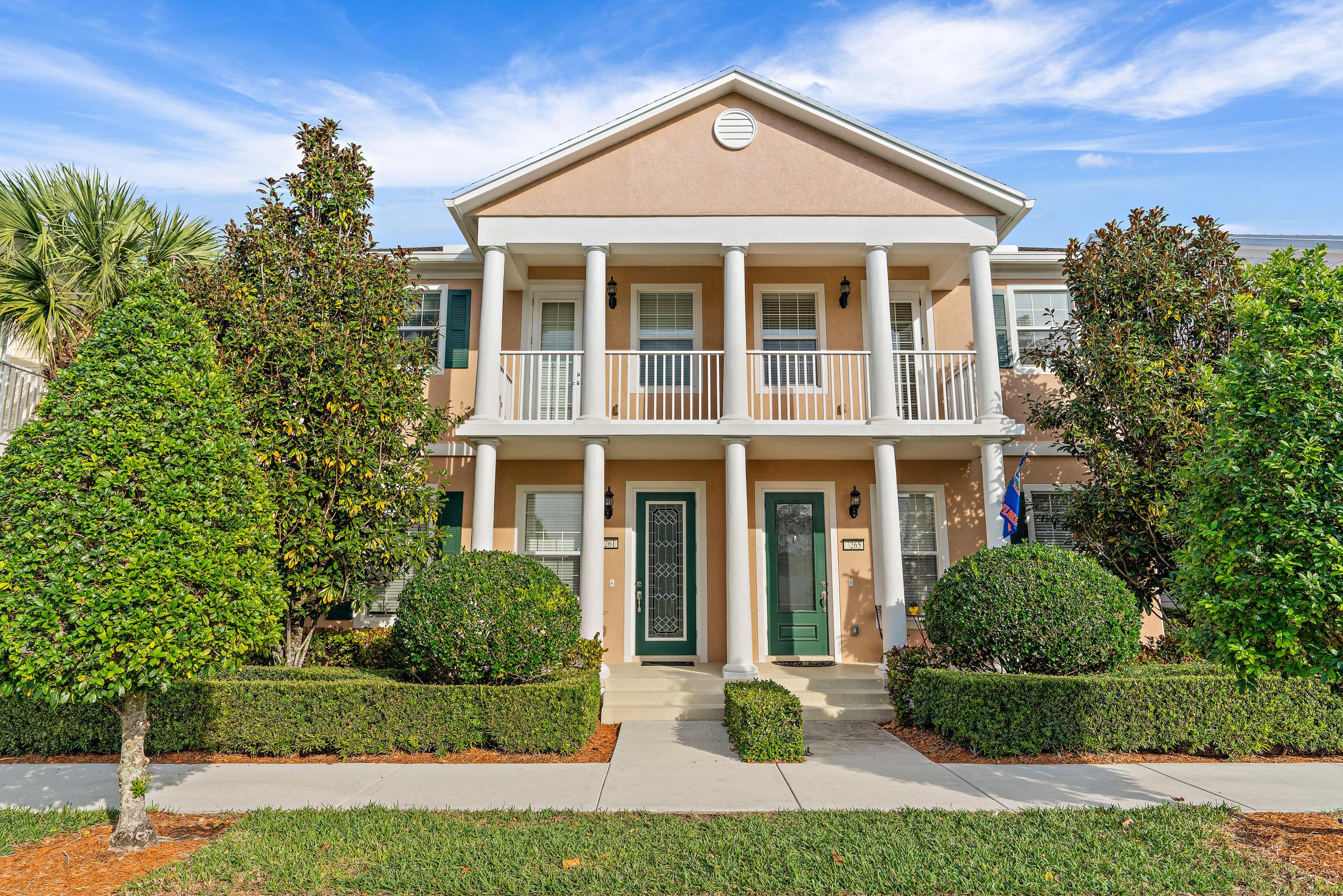 3261 Duncombe Drive, Jupiter, Florida 33458, 3 Bedrooms Bedrooms, ,2.1 BathroomsBathrooms,F,Townhouse,Duncombe,RX-10528115