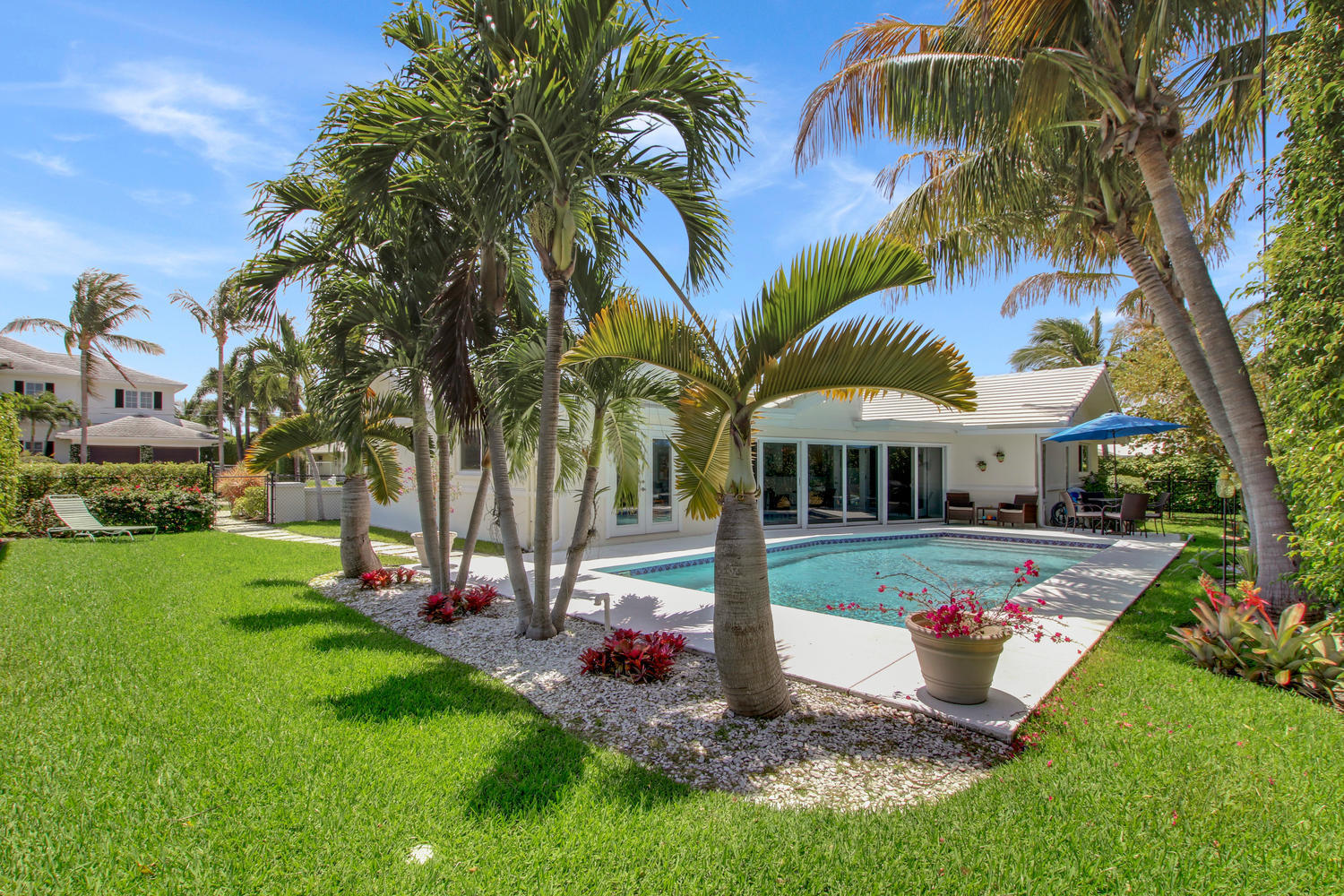 New Home for sale at 1110 Gulfstream Way in Singer Island