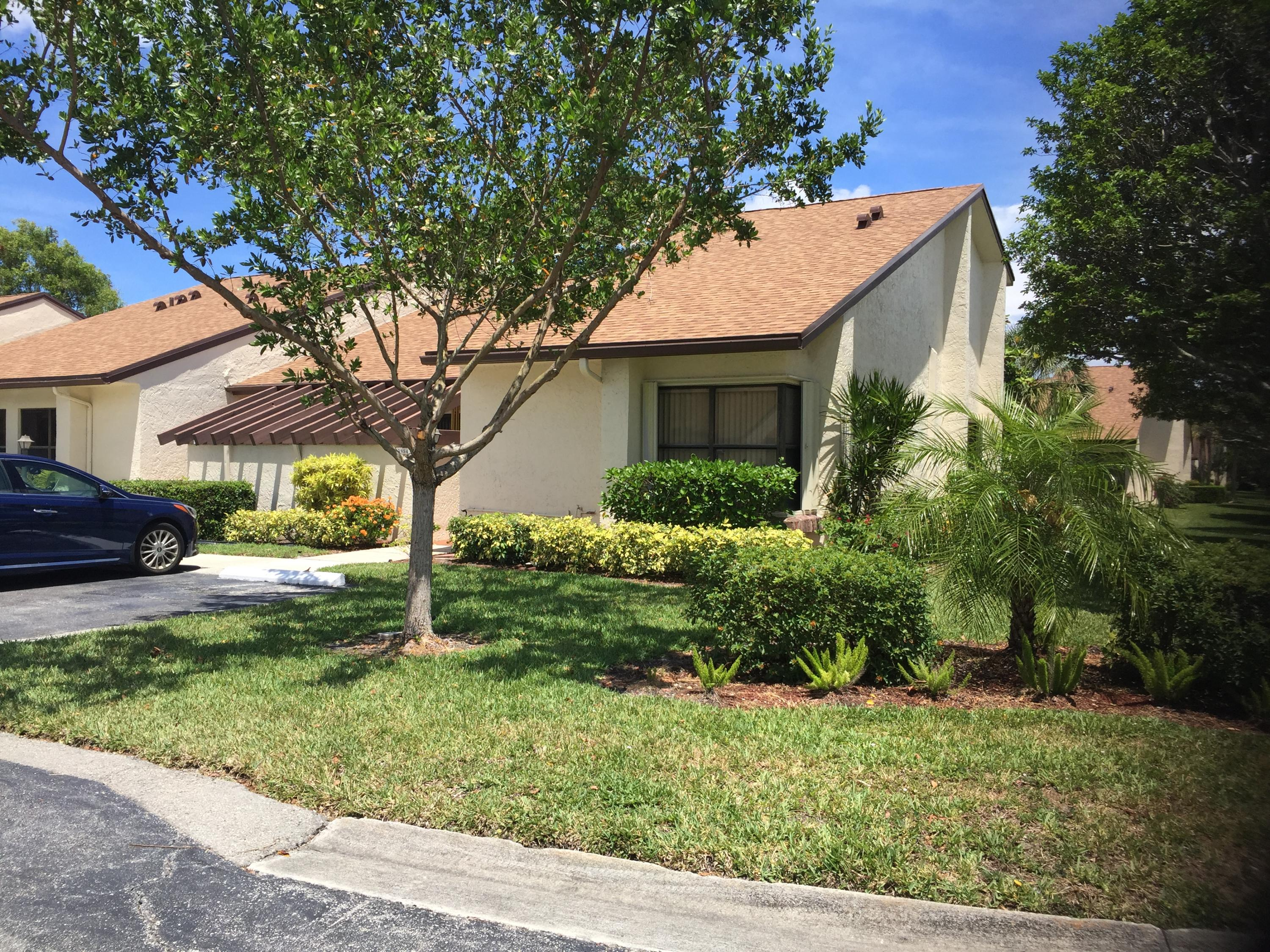 3954 Vine Tree Trail D Lake Worth, FL 33467