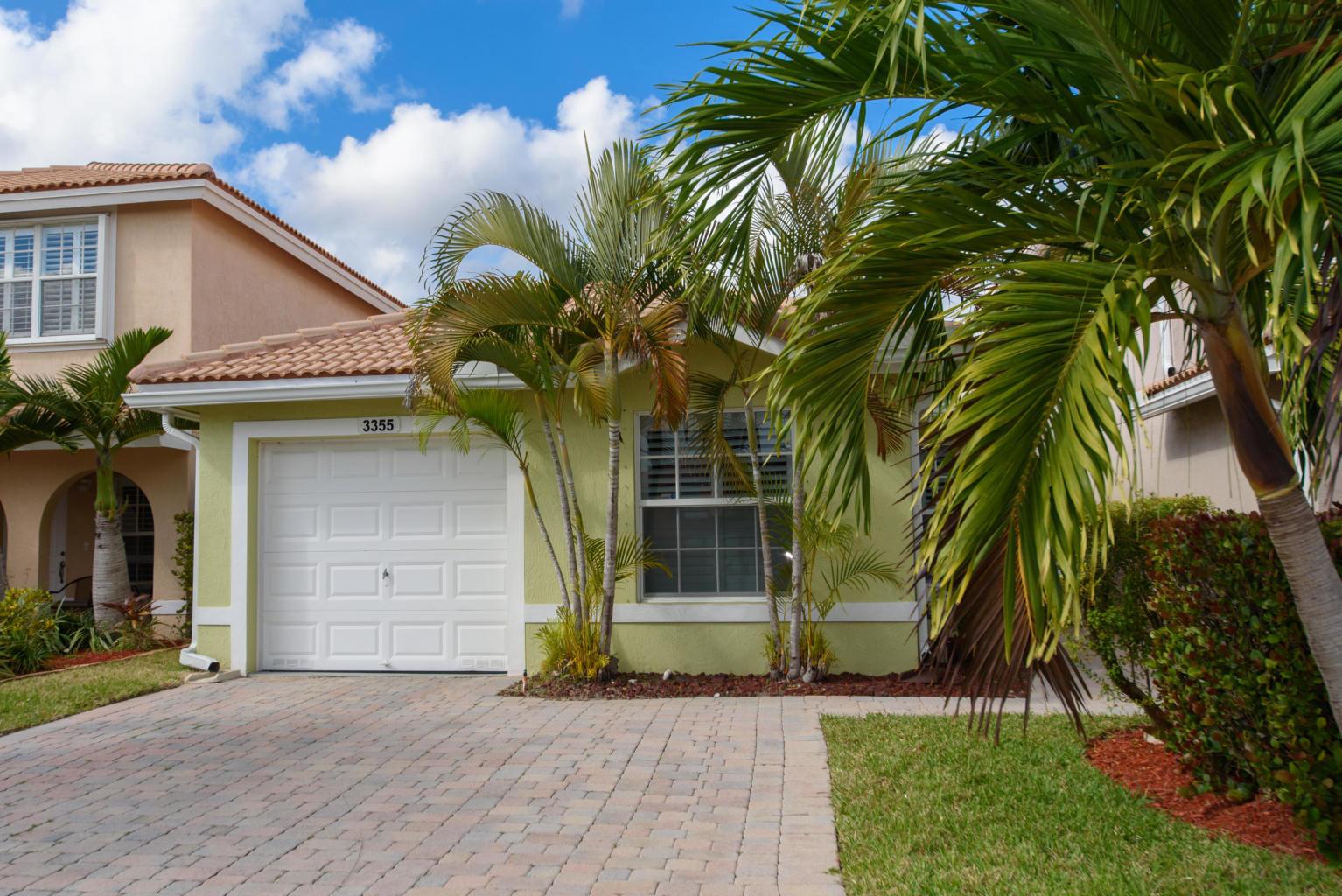 3355 Blue Fin Drive West Palm Beach, FL 33411