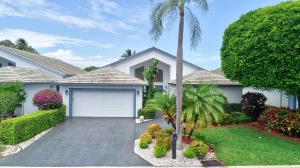 7235 Veneto Drive Boynton Beach 33437 - photo